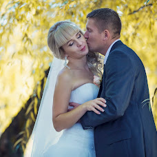 Wedding photographer Anastasiya Terida-Kremeneckaya (nastya1994). Photo of 15.01.2017