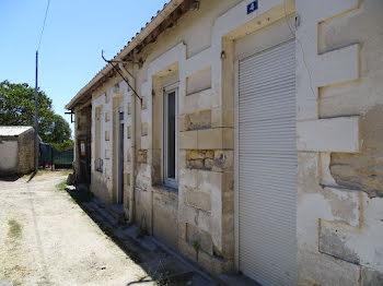 maison à Saint-Aubin-de-Blaye (33)