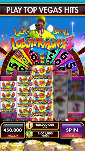 Casino Slots DoubleDown Fort Knox Free Vegas Games screenshots 18