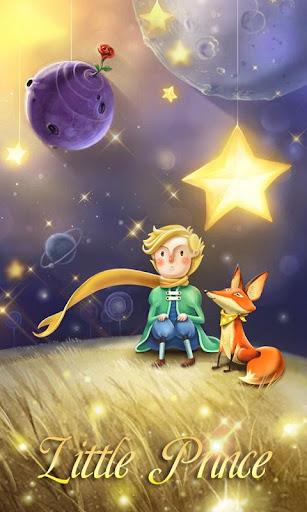 Little Prince GO LauncherTheme