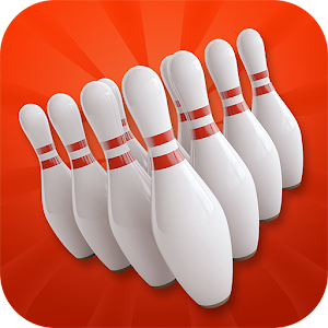 Bowling 3D Pro for PC and MAC