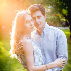 Wedding photographer Aleksey Manuylov (AlexMany). Photo of 31.05.2016