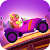 Cute Robotic Racing - Future cars file APK Free for PC, smart TV Download