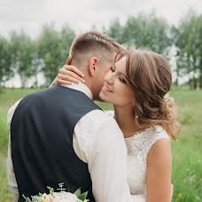 Wedding photographer Elena Baranova (Elenabaranova). Photo of 03.09.2017