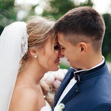 Wedding photographer Kristina Knyazeva (viovi). Photo of 20.09.2017