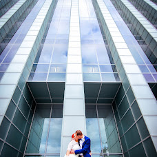 Wedding photographer Sergey Urbanovich (urbanfoto-lv). Photo of 10.10.2017