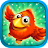 Bubble Shooter Birds logo