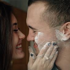 Wedding photographer Aleksandr Terentev (terentev). Photo of 28.01.2018