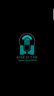 Upper Room Radio - náhled