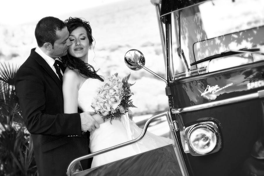 Fotografo di matrimoni Giuseppe Sorce (sorce). Foto del 09.06.2018