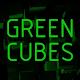 Green Cubes EMUI 5/8/9.0 Theme