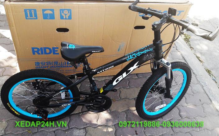 Xe đạp thể thao chính hãng Galaxy giá bao rẻ toàn quốc - 20