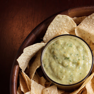Ultimate Green Sauce