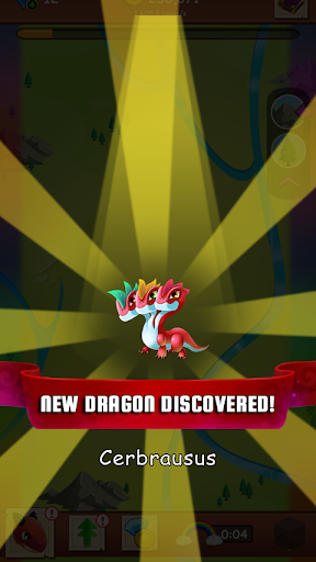 Télécharger Idle Dragon - Merge the Dragons! apk mod screenshots 3