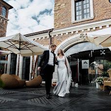 Wedding photographer Nataliya Samorodova (samorodova). Photo of 19.11.2017