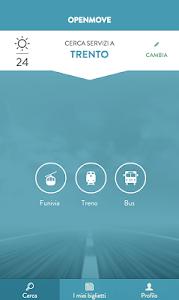 OpenMove screenshot 0