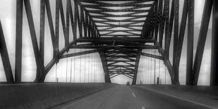 Photo: #200 Delaware River Bridge
