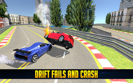Extreme Car Drifting : Highway Racing Simulator 1.1 screenshots 18