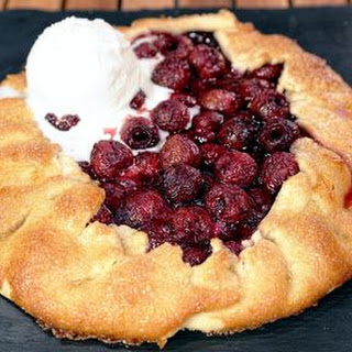 Fresh Fruit Crostata Recipes