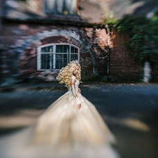Wedding photographer Stas Khara (staskhara). Photo of 12.10.2016
