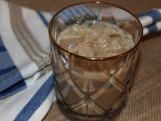 Liquid Almond Joy Recipe