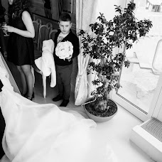 Wedding photographer Yuliya Vorozhko (vorozhko). Photo of 03.03.2016