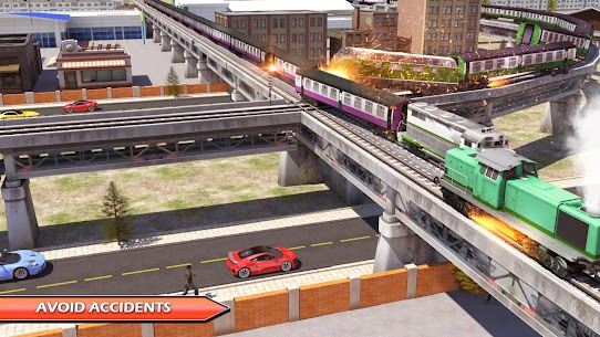 Indian Train Simulator MOD (Unlocked) 5