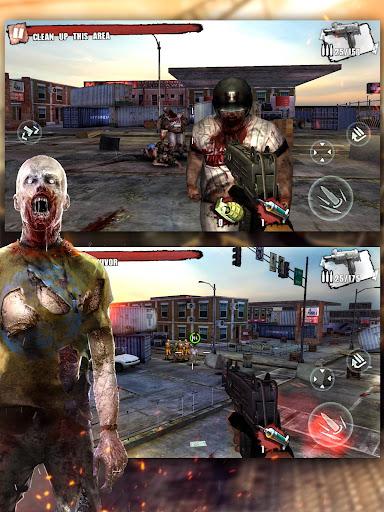 Zombie Frontier 3: Sniper FPS 2.14 screenshots 13
