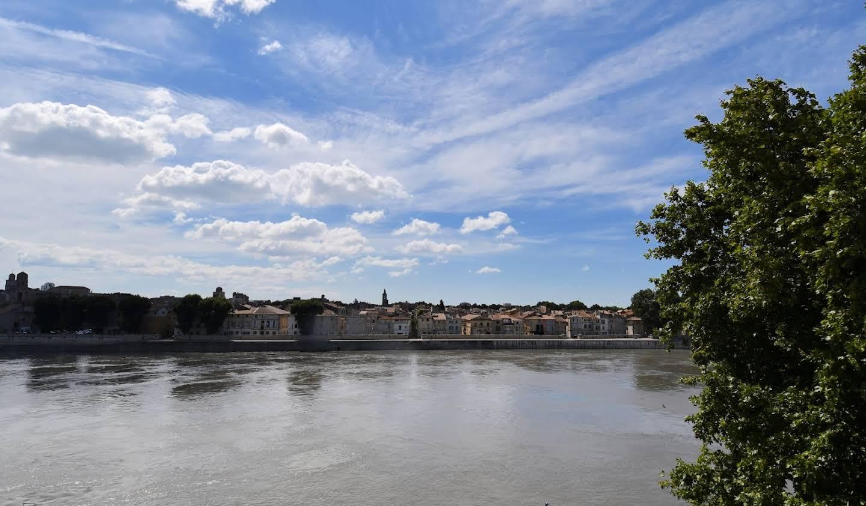 Appartement avec terrasse Arles