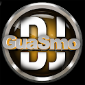 Dj Guasmo. icon