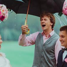 Wedding photographer Mikhail Aksenov (aksenov). Photo of 27.04.2016
