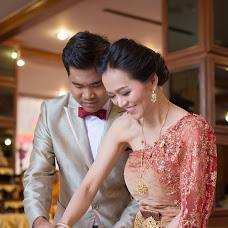 Wedding photographer Somkiat Atthajanyakul (mytruestory). Photo of 29.03.2018