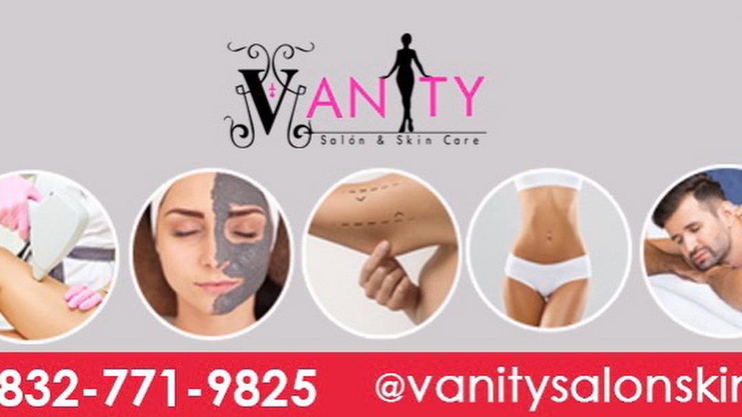 vanity salon slimming și spa
