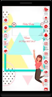 Kitty party invitation cards maker android apps on google play kitty party invitation cards maker screenshot thumbnail stopboris Image collections
