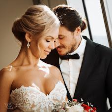 Wedding photographer Tanya Ananeva (tanyaAnaneva). Photo of 02.08.2017