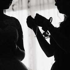 Wedding photographer Lesya Dubenyuk (Lesych). Photo of 08.01.2018