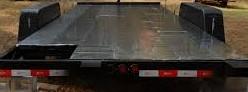 tiny home trailer