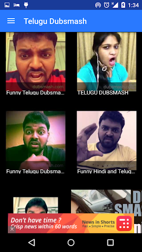 Telugu Videos for Dubsmash