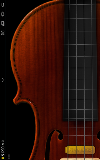 Violin 1.5 screenshots 3