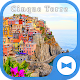 Beautiful View Wallpaper Cinque Terre Theme Download for PC Windows 10/8/7