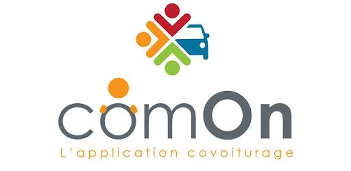Comon L Appli Covoiturage Applications Sur Google Play