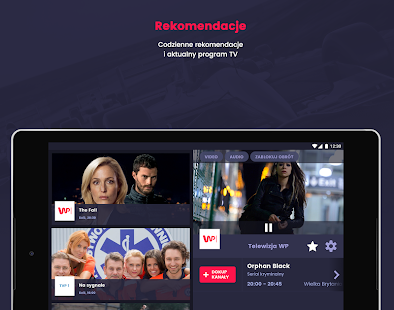 Videostar - kanały TV- screenshot thumbnail