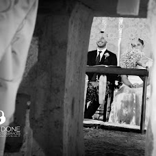 Wedding photographer Stefano Dottori (welldonestudio). Photo of 10.11.2017