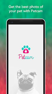 Petcam - Pet Camera - náhled