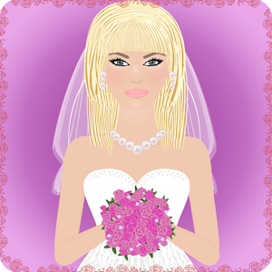 wedding dress up games for PC and MAC