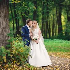 Wedding photographer Svetlana Shabanova (Shabanovasl). Photo of 29.03.2017