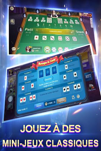 Texas Poker Franu00e7ais (Boyaa) apktram screenshots 11