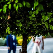 Wedding photographer Rafael ramajo simón (rafaelramajosim). Photo of 19.03.2019