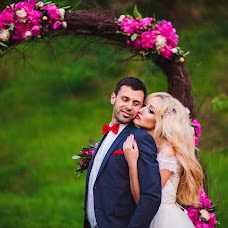 Wedding photographer Tatyana Vlasenko (tatianavlasenko). Photo of 17.12.2016