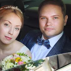 Wedding photographer Nastasya Maksimova (anastasis). Photo of 06.06.2018